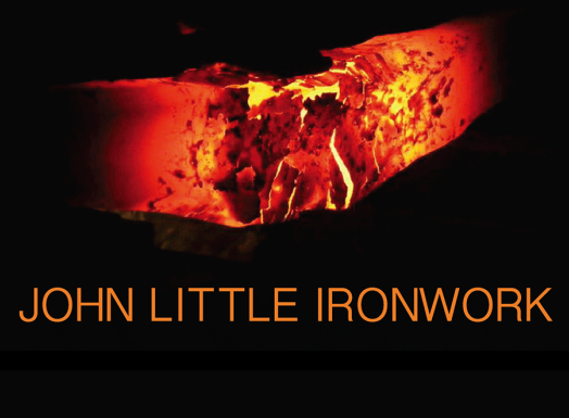 JOHN LITTLE IRONWORK